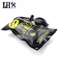 LHX Sprzętu Gumy 185*120mm Auto Wpis Airbag Narzędzie Air Pump Klin Otwarte Drzwi Samochodu Blokada Locksmith Pick narzędzia