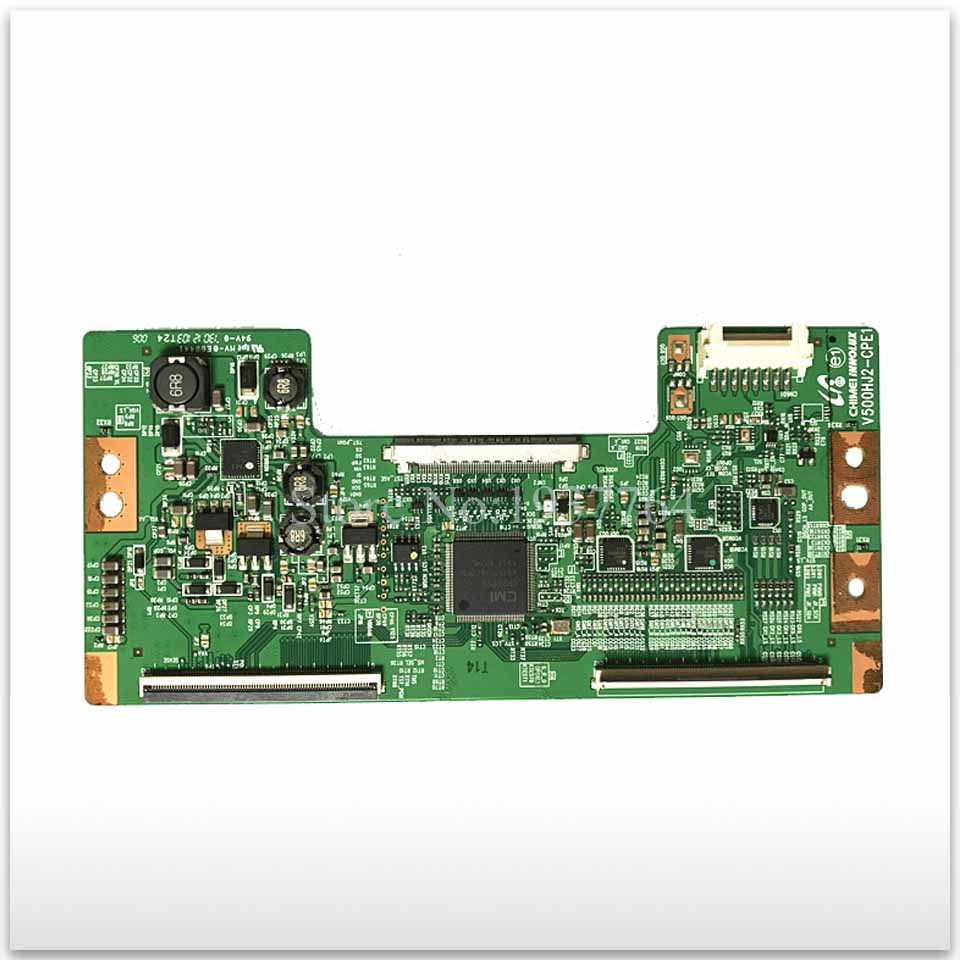 100% tested good working High-quality for original V500HJ2-CPE1 logic board used 100% tested good working high quality for original t315hw02 v5 31t06 c04 logic board 99% new