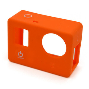 Image 5 - Silicone Case Protective Cover Skin for Gopro Hero 3 3+