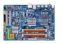 Free shipping original desktop motherboard for Gigabyte GA-EP43-US3L DDR2 Socket LGA 775 EP43-US3 P43 boards