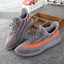 4f18f5dc875f7 Men Running Shoes yeezys Boost 350 Shoes for Men Women Sports Shoes Life  Style Men Sneakers