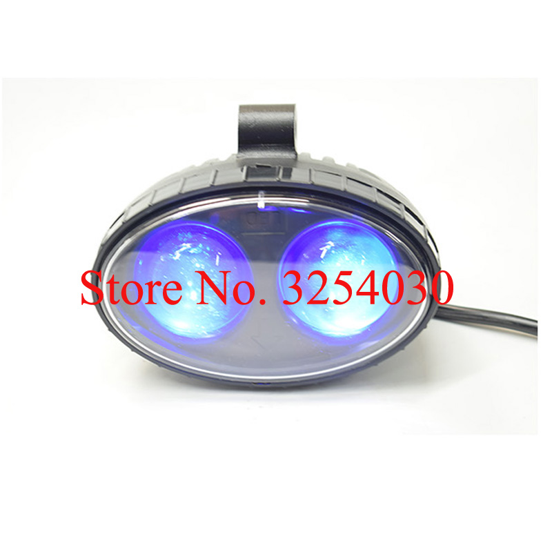 Back To Search Resultsautomobiles & Motorcycles Industrious Supply Domestic Led Black 10-80v 10w Electric Forklift Safety Light For Warning Sg-al10 With Blue Light Arrow Showing Safe Area