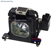 عالية الجودة POA LMP114 استبدال مصباح مع الإسكان ل سانيو PLV Z2000 PLV Z700 PLV Z3000 PLV Z4000 PLV Z800 الكشافات