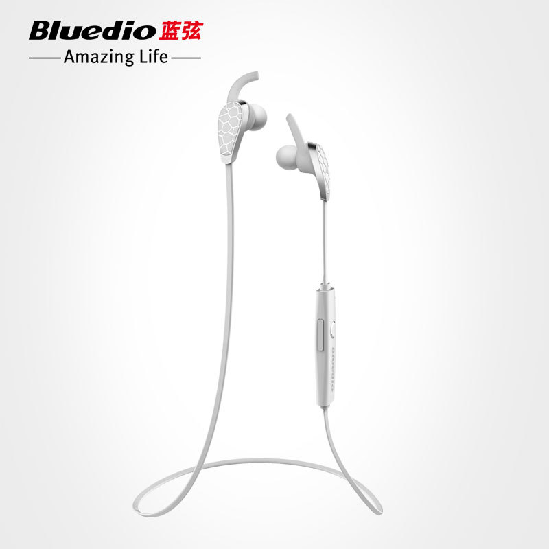 100% Original Fashion Bluedio N2 Sports Bluetooth 4.1 Stereo headset Earphones for IOS&ANDROID Phone