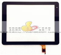 New Touch Screen For 9 7 TeXet TM 9777 X Pad STYLE 10 1 3G Tablet