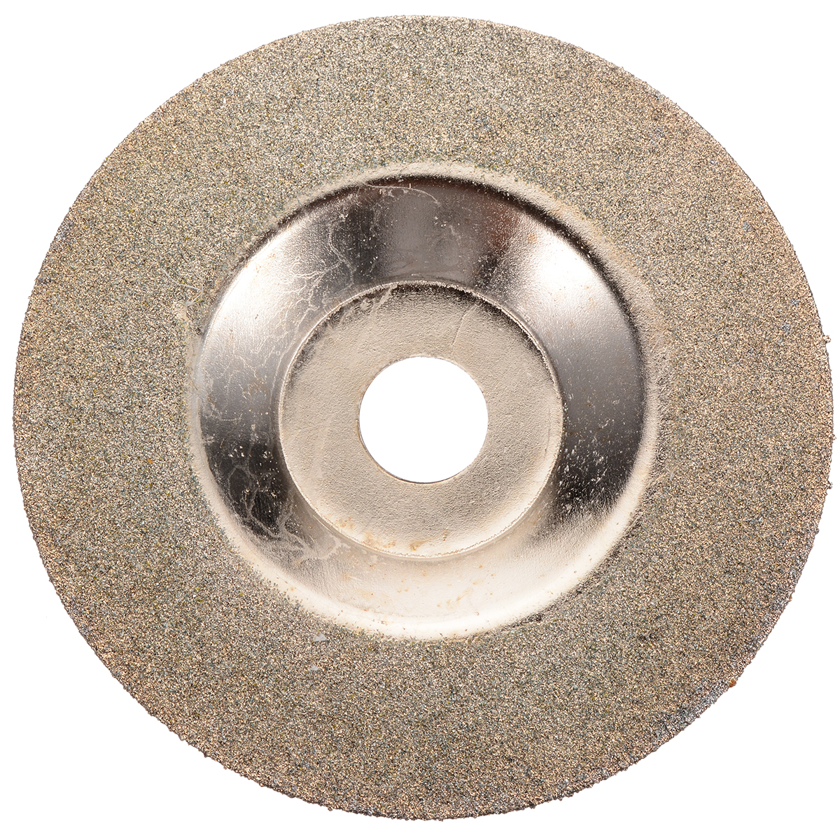80 Grit Diamond Grinding Wheel Polishing Disc Pads Grinder Cup Angle Grinder Rotary Tool Grind Stone Glass 100mm*16mm