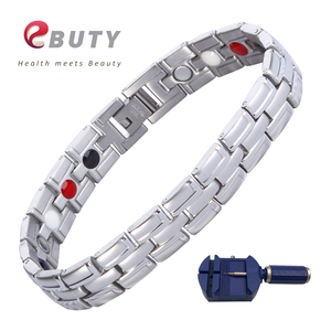 EBUTY Silver Titanium Energy B