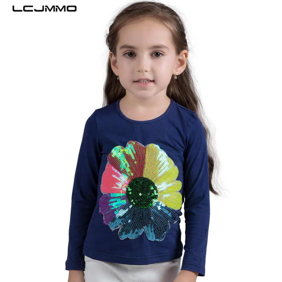 4ae234912 Detail Feedback Questions about LCJMMO Fashion Cotton Summer Girls T ...