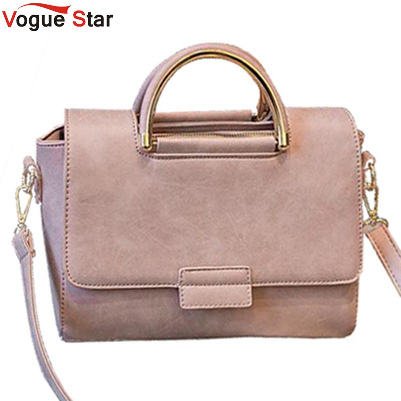 Vogue Star 2017 New Arrive Women All-match Bag Fashion Nubuck Handbag High Quality Medium Shoulder Bag Women Messenger Bag LA18  new arrive women leather bag fashion zipper handbag high quality medium solid shoulder bag summer women messenger bag