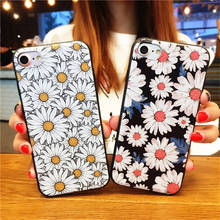New Embossed Painted For Iphone 6 6S 7 8plus X Xs Xr Xsmax Ultra-Thin Matte Protective Cover Phone Case
