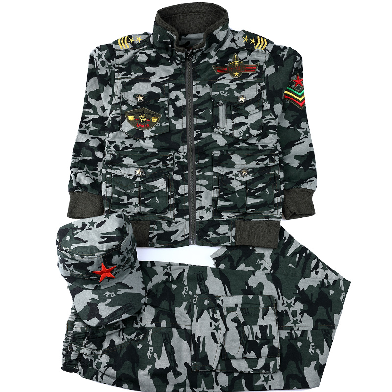 Fashion Casual Children Tracksuits Camouflage Jacket Pants Cotton Children Popular Boys Girls Suits New Children Clothing SetsFashion Casual Children Tracksuits Camouflage Jacket Pants Cotton Children Popular Boys Girls Suits New Children Clothing Sets