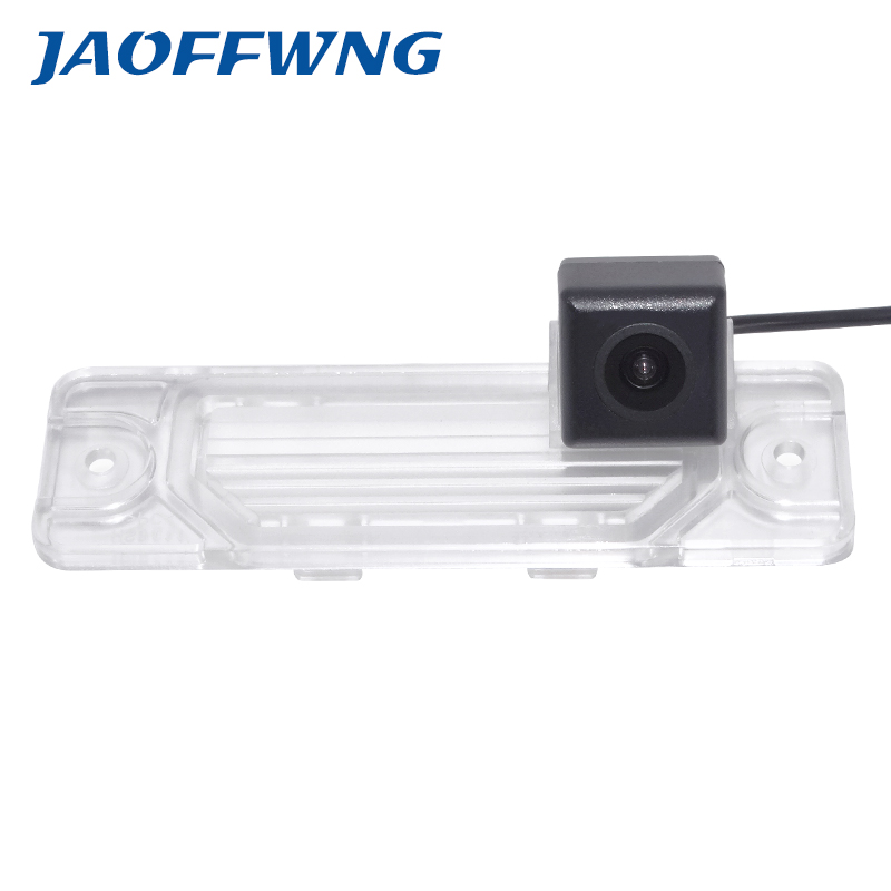 Hot Selling For Koleos Camera Car Rear View Camera Reverse Camera With HD CCD Camera For Renault Koleos 2008-2012