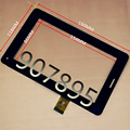 """Orignal 7 """"7 Pulgadas Negro Vidrio de Reemplazo del panel táctil tablet pc de panel táctil Digitalizador TPC1219 TPC0533 VER1.0"""