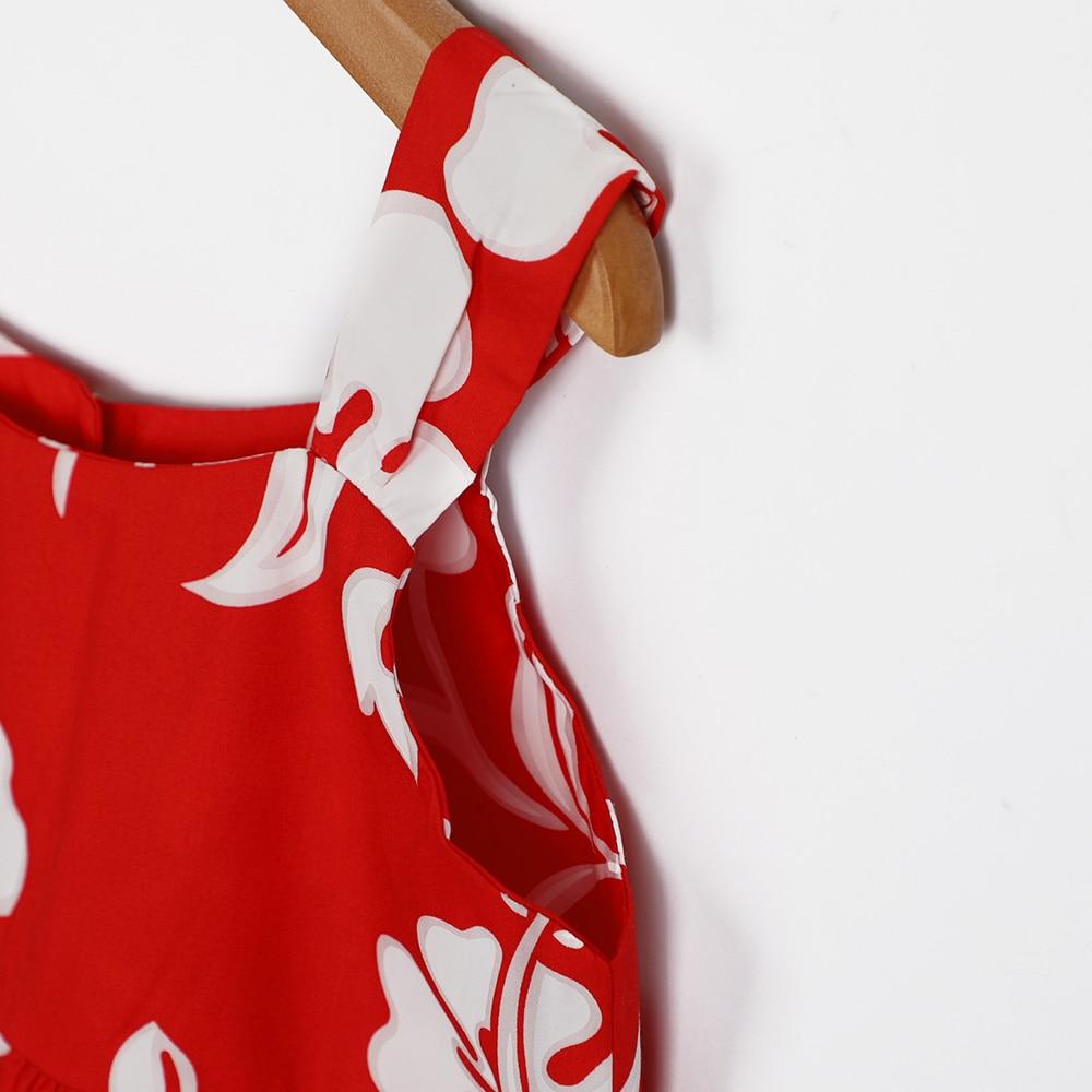 2018 Nowy produkt Odzież dziecięca Girl Korean Dress bez rękawów - Ubrania dziecięce - Zdjęcie 4