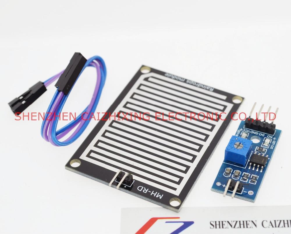 1-set-foliar-rain-sensor-module-sensitive-sensor-module-for-font-b-arduino-b-font-diy-electronic-scale