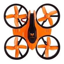 Mini RC Quadrocopter