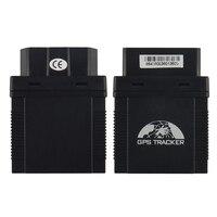 Mini OBD GPS Tracker OBD II Vehicle Diagnostics GPS306 Realtime Tracker Car GSM GPRS GPS Tracker system Tk306A Free app