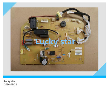95% new for panasonic Air conditioning computer board circuit board A745887 A713054 good working