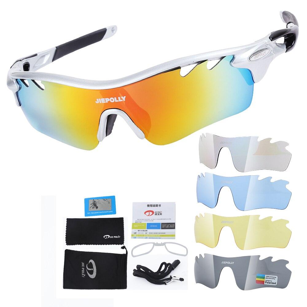 Kopen Goedkoop Jiepolly Gepolariseerde Fietsbrillen Bike Outdoor Sport  Fiets Zonnebril Voor Mannen Vrouwen Goggles Eyewear 5 Lens Bijziendheid  Frame Prijs a8a6c9e9f6