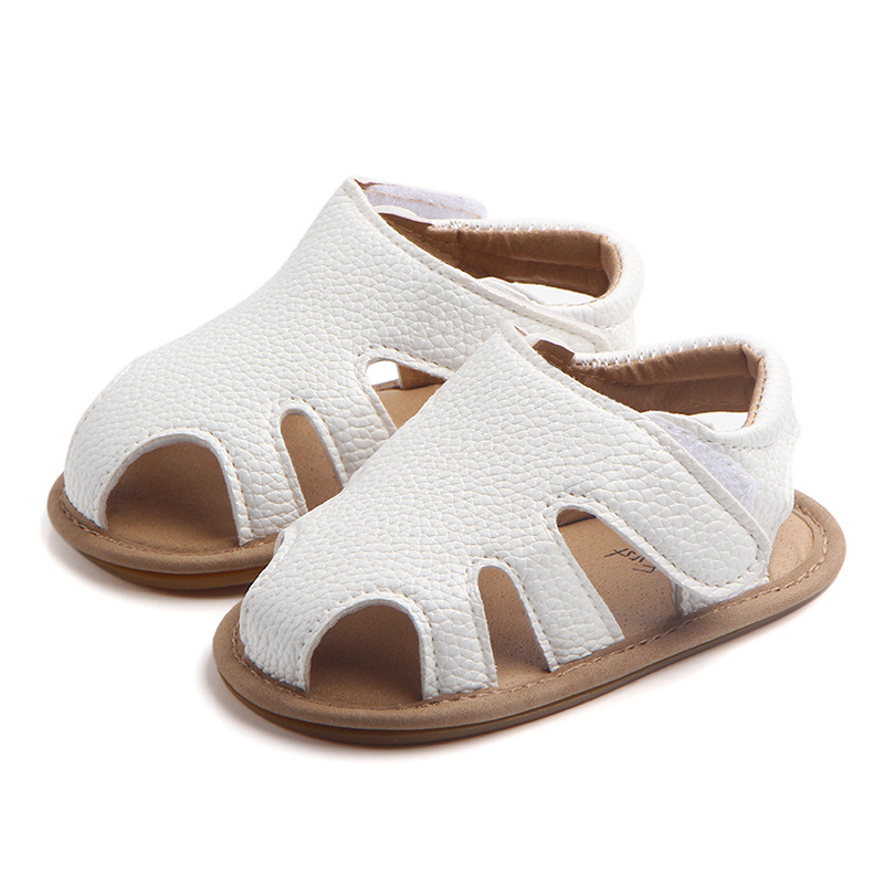 0-18M Baby Summer Shoes Antiskid Baby Girl Shoes Pu Leather Newborn Baby Boys Shoes Infant Baby Moccasins