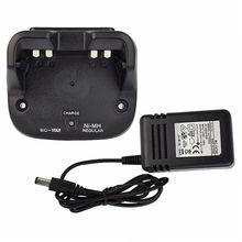BC 191 BC 192 Ni MH Battery Charger For Icom BP 264 IC F3011 F4011 F3101D IC V80 IC T70 IC F27SR F3002 F4002 F3001 F4001 F4003