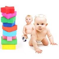 Деревянные геометрические формы сортировки Математика головоломка Монтессори Дошкольное обучение Развивающая игра Детские игрушки для м