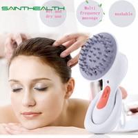 Electric Head Massage Scalp Neck Stress Relax Massager Headache Stress Relieve Tension Massage & Relaxation