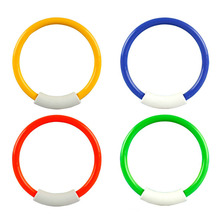 Summer Swimming Pool Diving Toys ChildrenS New Exotic Ring Water Children