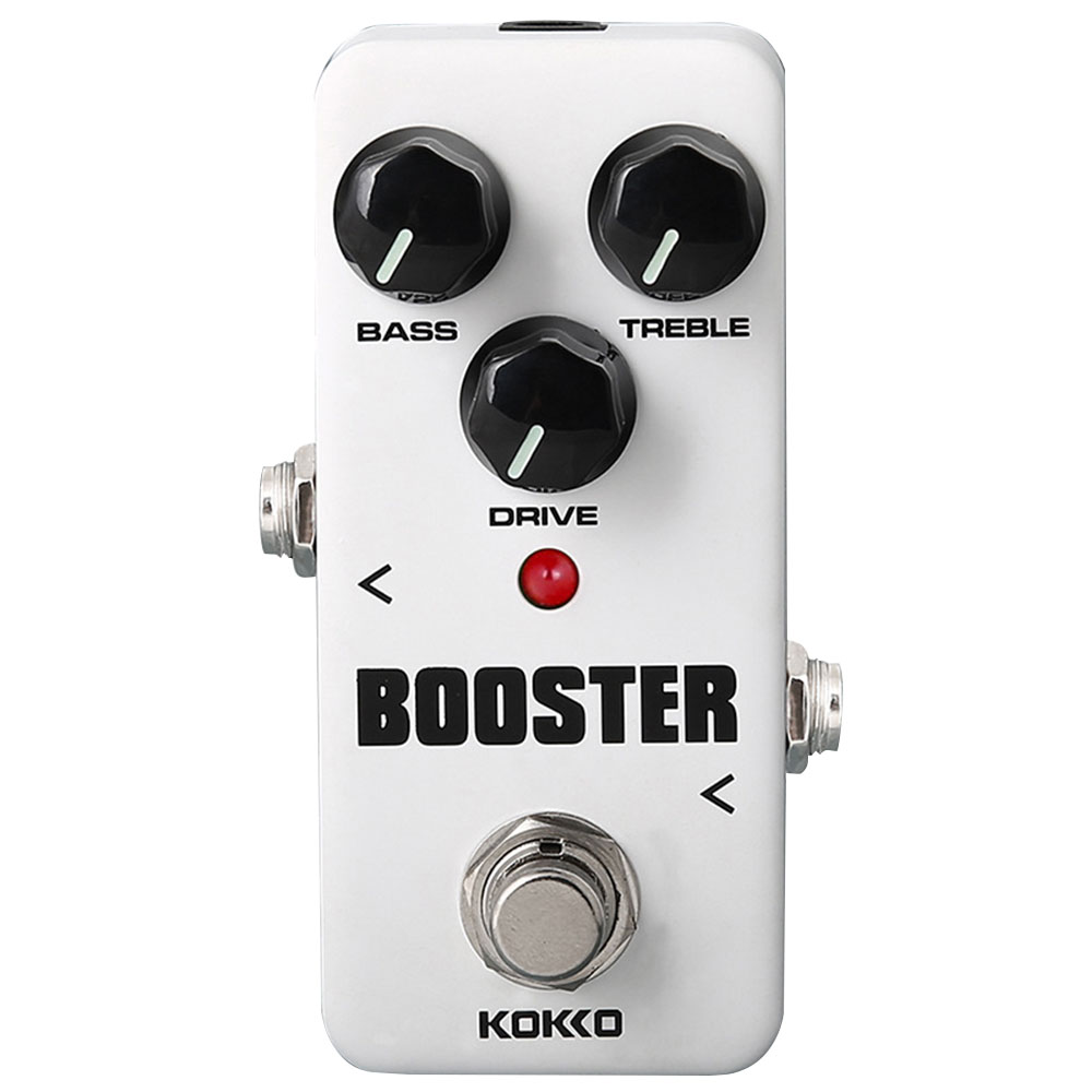 guitar tuner pedal loop electric guitar effect pedal true bypass unlimited guitar parts musical. Black Bedroom Furniture Sets. Home Design Ideas