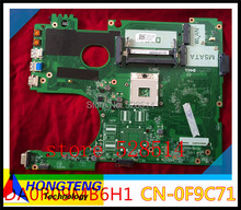 original 0f9c71 da0r09mb6h1 laptop motherboard for dell 5720 100% Work Perfect