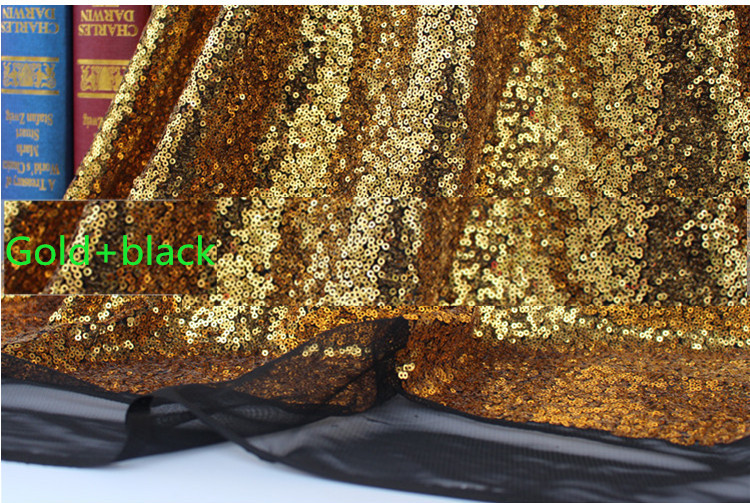 Afryki koronki tkanina z cekinami 2019 najnowsze cekiny tkaniny wysokiej jakości tiul cekiny koronki tkaniny na suknie wieczorowe MM 59b w Koronka od Dom i ogród na  Grupa 2