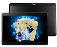 MT8752 Octa Core 10 1 Inch Tablet 1920X1200 Android Tablet 4GB RAM Computer Dual SIM Bluetooth