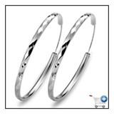 Hoop Earrings 6