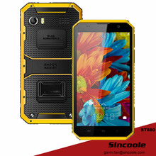 1920*1080 high resolution, 8M/13M Camera, IP68 android 5.1, 4G LTE 6 inch rugged tablet, rugged PAD, PDA and tough PAD