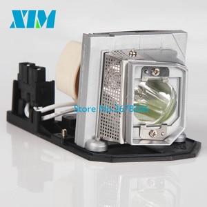 Image 2 - High Quality EC.K0100.001 for Acer X110 X110P X111 X112 X113 X113P X1140 X1140A X1161 X1161P X1261 X1261P Projector lamp