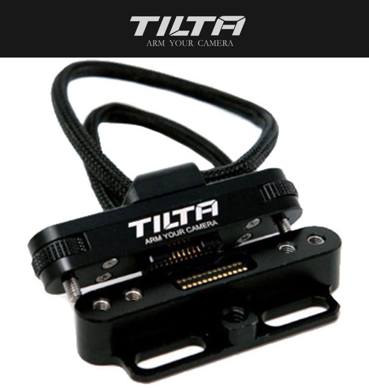 Tilta RED DSMC2 Camera Pogo to Pogo Extension Cable REL 02 for RED RAVEN WEAPON