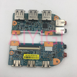 Image 2 - Aiyigi para sony vaio vpc ea eb vpcea vpceb VPC EA VPC EB IFX 565 ifx565 usb placa de som áudio audio_usb db m960