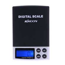Jewelry Scale Pocket Balance-Weight Precision Lcd-Display Electronic Mini 1000g-X-0.1g