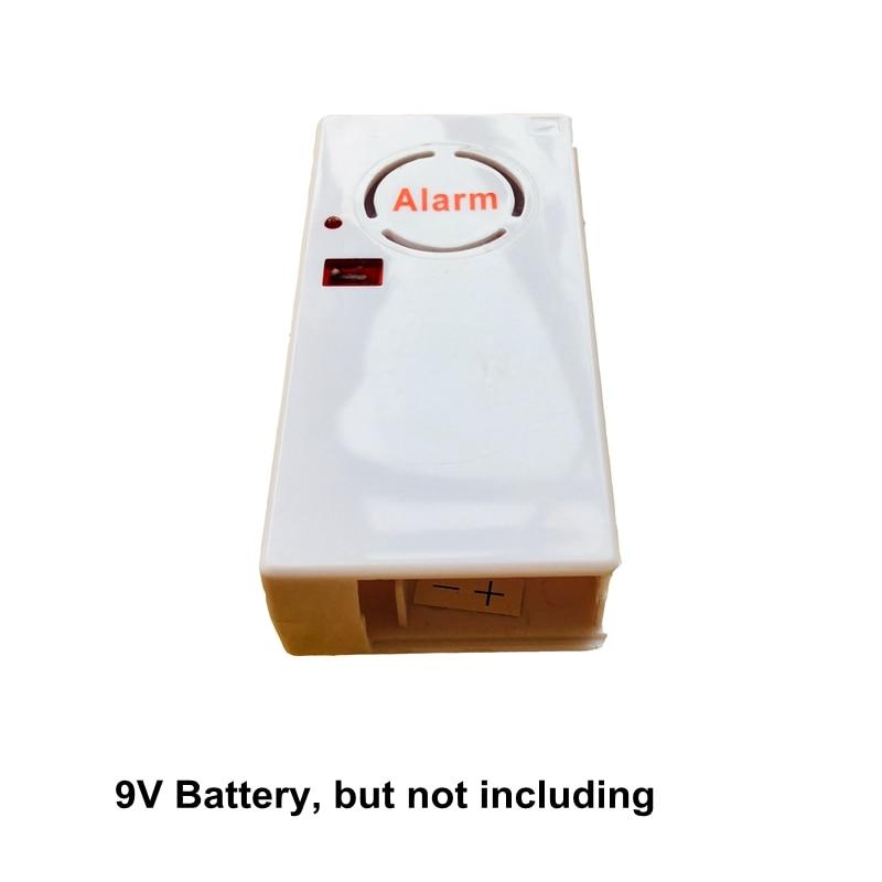 Wireless Remote Control Door Window Alarm Sensor 10