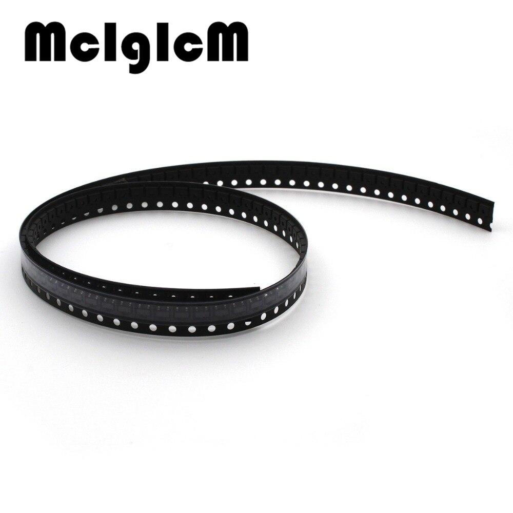 Mcigicm MMBT3906 100 шт. Оригинал интегральная схема части MMBT3906LT1G MMBT3906 2N3906 SOT23