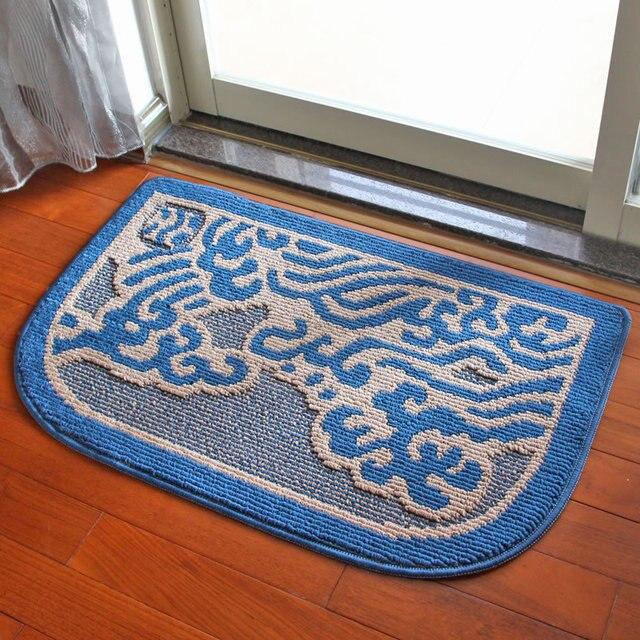 NiceRug Five Elements Of Feng Shui Fortune Mats Door Living Room Bathroom Bedroom Mat