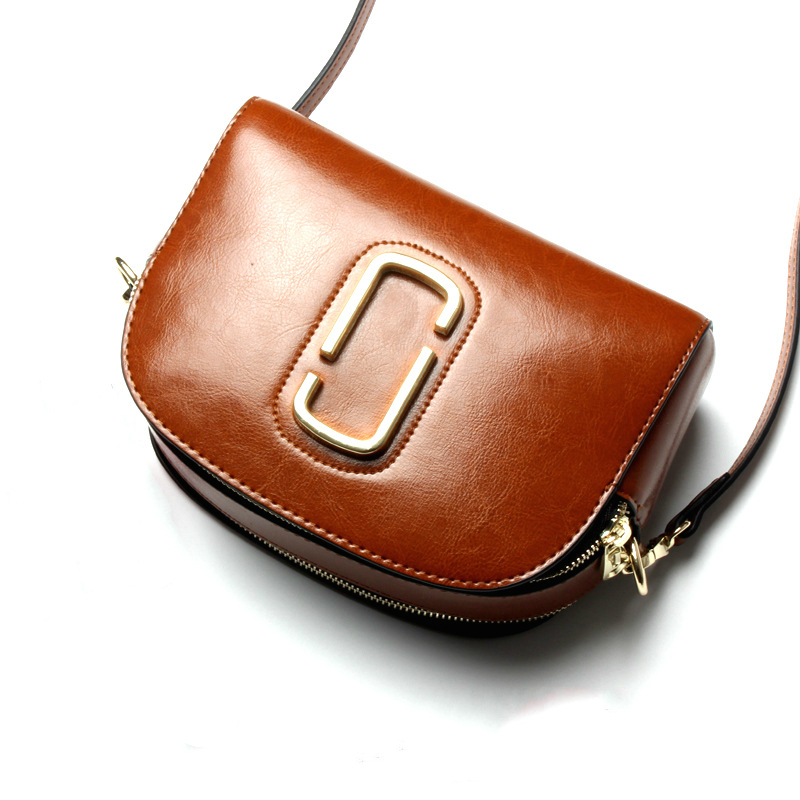 2017 New Arrival Genuine Leather Crossbody Bags Handbags Women Famous Brands Shoulder Messenger Bag Small Hand Clutch Purse Bag new arrival vintage women handbag genuine leather purse female small bag messenger crossbody bag hand painted women shoulder bag