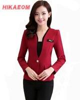 2018 Hot Sale Pantalones Cagados Womens Business Suits Professional Fashion Suit Trousers Two Piece Set Women Formal Office Work