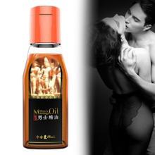 1Pcs Saandhha Oil Indian God Lotion Men Enlarge cock Cream Erection Spray Big di