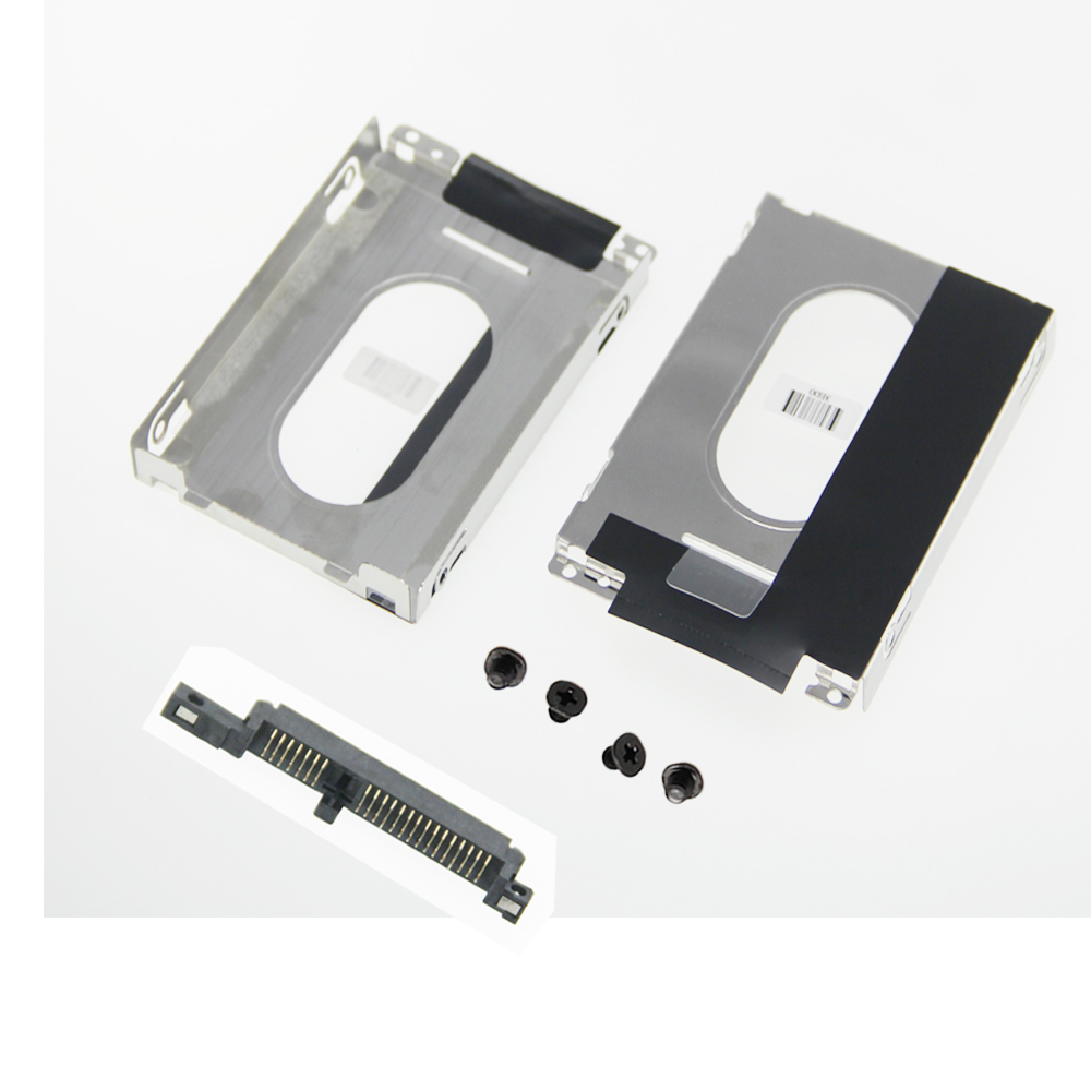HDD Caddy with HDD Connector For HP Pavilion dv6000 dv9000 4