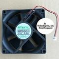 Original ventilador Silencioso A8025H24D-S 24 V 0.095A 8 CM 8025 hilos ventilador inversor