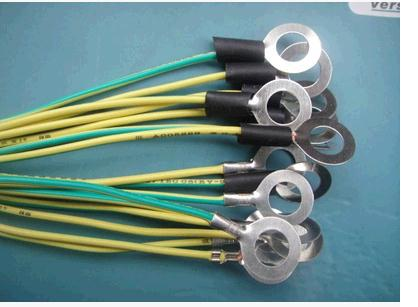 diameter ground lug cable automotive wiring harness connector ground wire round terminals aliexpress com buy diameter ground lug cable automotive wiring wire harness connectors terminals at gsmportal.co