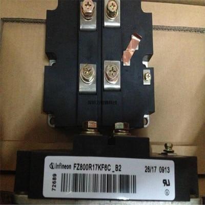 KeteLing Free Shipping New FZ800R17KF6C_B2 FZ800R17KF6C-B2 FZ800R17KF6C Power module free shipping new dz3600s17k3 b2 dz3600s17k3 b2 dz3600s17k3 b2 power module