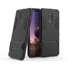 For LG Stylo 5 Case Business Luxury Robot Hard Back Coque Fundas Phone Case For LG Stylo 5 Cover For LG Stylo 5 Case lg fh6 page 5