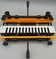 Деревообработка соединитель «ласточкиным хвостом» ласточкин хвост джиг Porter кабельный станок Мебель ящика долбежный станок